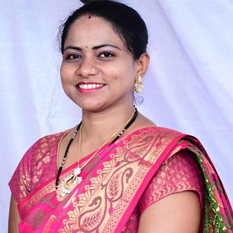 Prof. Pooja Dahiwade