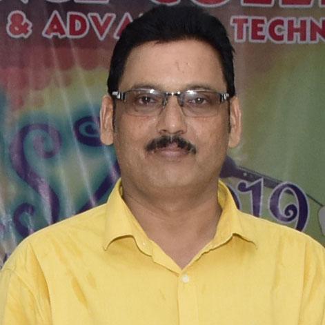 Prof. Mohan Borkar