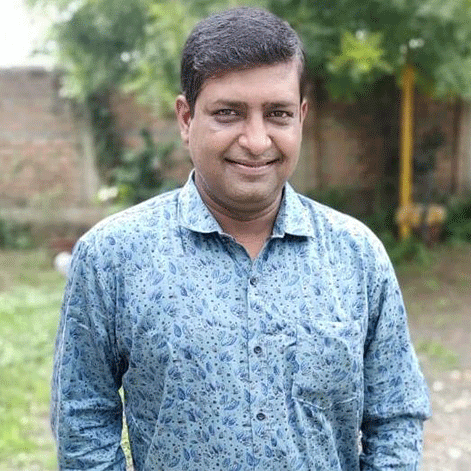 Prof. Amol Manekar